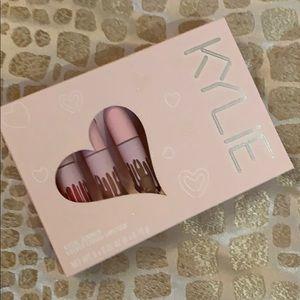 Other - KYLIE velvet liquid lipstick